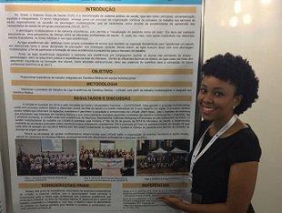 XXX Congresso Brasileiro de Genética Médica, Rio de Janeiro/RJ, maio/2018