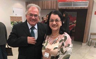 Docentes da UniCesumar apresentam trabalho no Congresso Brasileiro de Direito do Trabalho