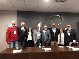 Prof. Humberto Garcia, coordenador de Educação Física da UniCesumar, participa de audiência pública com o Presidente Nacional de Educação, em Curitiba