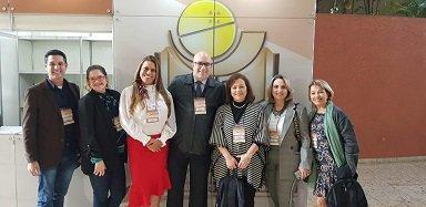 Coordenador do curso de Farmácia participa da X Conferência Nacional de Educação Farmacêutica
