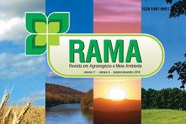 Volume 12 da Revista em Agronegócio e Meio Ambiente já está disponível