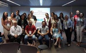 Professores do curso de Medicina participam do 57º Congresso Brasileiro de Educação Médica, em Belém