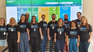 CEP UniCesumar encerra as atividades de 2019