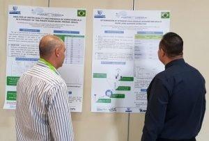 Prof. Dr. José Eduardo Gonçalves, dos mestrados em Tecnologias Limpas e Segurança Alimentar, participou do 5th International Congress on Water, Waste and Energy Management, na França