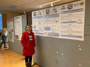 Dra. Márcia Andreazzi, coordenadora do mestrado em Tecnologias Limpas, participa do VI Congreso Internacional de Educación Ambiental e II Congreso Iberoamericano sobre Educación Ambiental para la Sustentabilidad, na Espanha