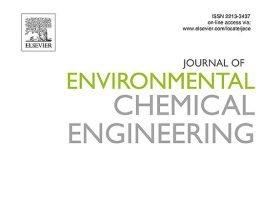 Professora Dra. Natália Yamaguchi, do programa de mestrado em Tecnologias Limpas, publica artigo em um dos mais importantes periódicos internacionais da área de Engenharia Química Ambiental