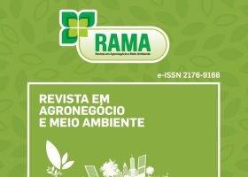 A revista RAMA publica seu último número em 2020