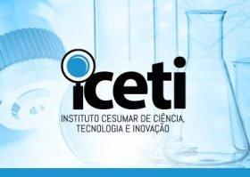 ICETI lança novo site e inaugura quatro novos laboratórios de pesquisa
