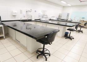 Incentivo à pesquisa: conheça os novos laboratórios da UniCesumar