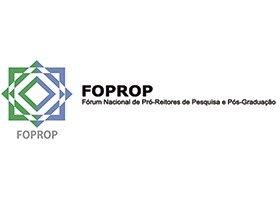 Pró-reitora de Pesquisa e Pós-graduação e diretora do Stricto Sensu participam do FOPROP-Sul