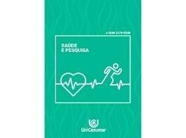 Revista Saúde e Pesquisa acaba de publicar o v. 14, n. 4, de 2021