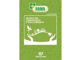 Revista em Agronegócio e Meio Ambiente acaba de publicar o v. 14, n. 4, de 2021
