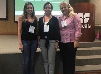 CEP/UNICESUMAR participa de encontro em Joinville-SC para treinamento realizado pela CONEP