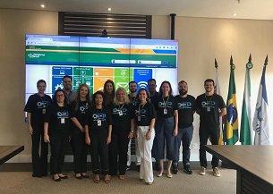 Membros do CEP-UniCesumar iniciam as atividades no primeiro semestre de 2019