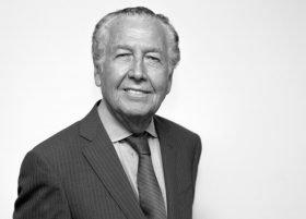 UniCesumar emite nota de pesar pelo falecimento do professor Hermes Ferreira Figueiredo, diretor presidente da Cruzeiro do Sul Educacional