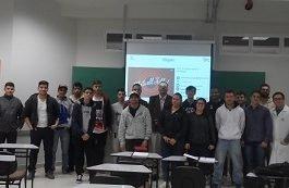 Unicesumar de Curitiba realiza o evento Indústria 4.0