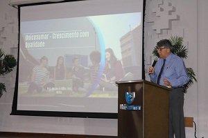 VIII Semana das Engenharias da UniCesumar debate a Engenharia do Futuro