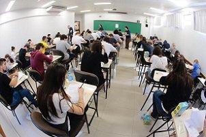 UniCesumar realizou Vestibular nos quatro campi e em Campo Grande