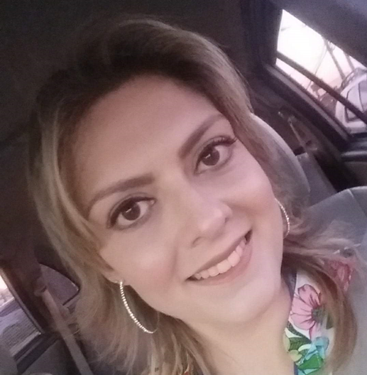 Andréa de Fátima Rua Estácio