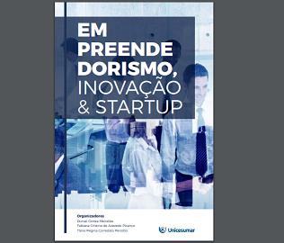 UniCesumar disponibiliza ebooks sobre empreendedorismo e inovação para download