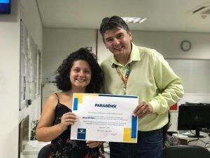 UniCesumar divulga vencedores das bolsas de 100% com a nota do Enem