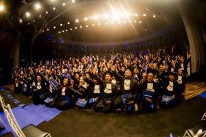 UniCesumar de Curitiba realiza cerimônia de Colação de Grau