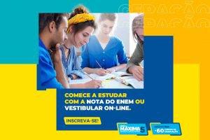 """""""Venha ser Geração UniCesumar"""": Instituição inicia processo seletivo para graduação em Curitiba"""