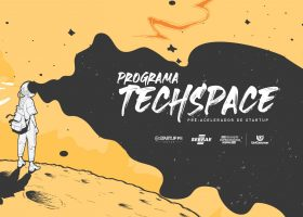 À caminho da inovação: conheça os selecionados para o programa TechSpace
