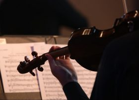 250 anos de Beethoven: Orquestra Filarmônica UniCesumar realiza concerto on-line