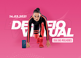 UniCesumar e Clube 12 KM promovem Desafio Virtual para mulheres