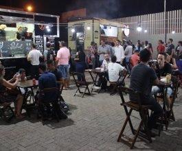 Unicesumar de Londrina recepciona alunos com festa de boas-vindas