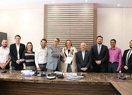 Unicesumar anuncia parceria em campanha da Cruz Vermelha