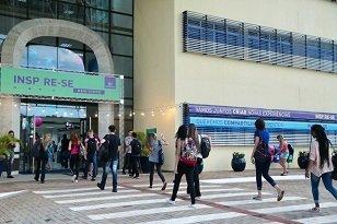 UniCesumar de Londrina promove atividades de Boas-Vindas aos acadêmicos