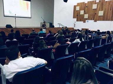 UniCesumar de Londrina recebeu Encontro dos grupos de Recursos Humanos