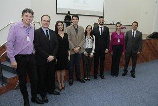 UniCesumar realizou Ciclo de Palestras de Direito em Londrina