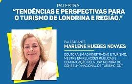 Palestra sobre Tendências no Turismo de Londrina é realizada na UniCesumar