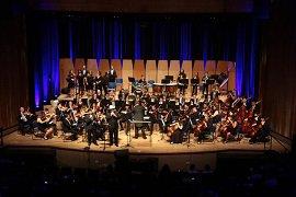 Orquestra UniCesumar realiza concerto público em Londrina