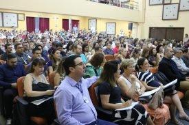 Estratégias assimétricas são tema de palestra para professores da UniCesumar