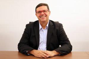 UniCesumar na Educação 4.0: Fábio Reis assume a Diretoria de Inovação Acadêmica