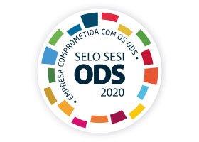 UniCesumar ganha Selo SESI ODS 2020