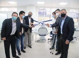 UniCesumar inaugura clínica de Odontologia em Londrina