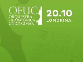 OFUC Itinerante - Concerto Temas de Filmes
