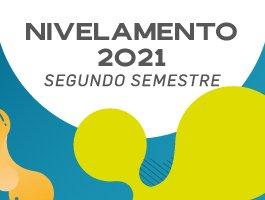 NIVELAMENTO 2021