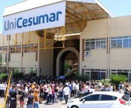 Unicesumar realiza Vestibular programado dia 29 de janeiro