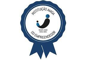 UniCesumar recebe o Selo Instituição Amiga do Empreendedor