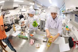 Reality de Gastronomia começa com votação popular