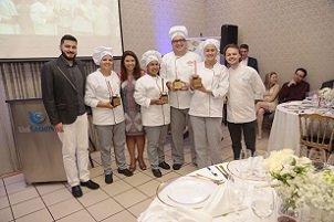 Estudantes da EAD vencem o primeiro reality universitário de Gastronomia do Brasil
