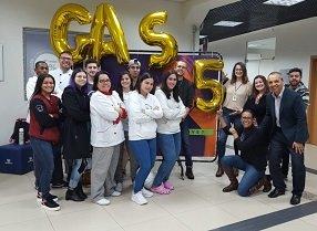 Gastronomia da UniCesumar de Ponta Grossa conquista nota 5 no MEC