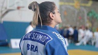 Atleta de Judô da UniCesumar representa o Brasil em jogos no exterior