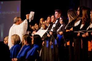 UniCesumar de Ponta Grossa realiza cerimônia de Colação de Grau
